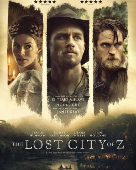 Lost City of Z