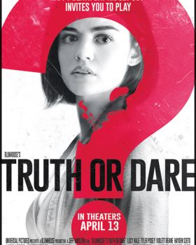 Blumehouse's Truth of Dare