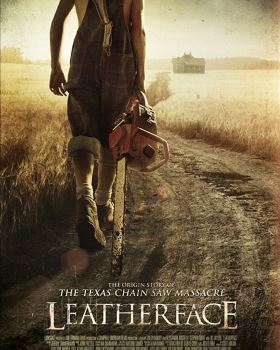 Texas Chainsaw Massacre: Leatherface